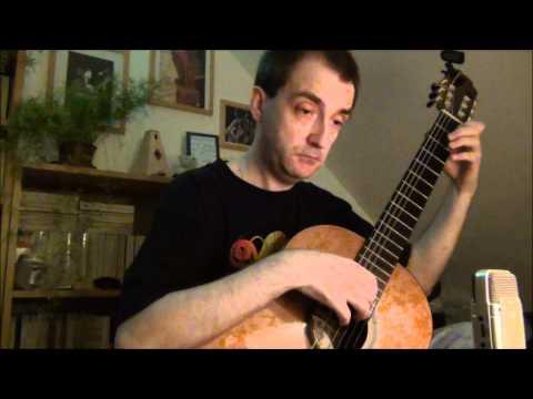 Ernst Gottlieb Baron - Sonata In C 6 Bouree
