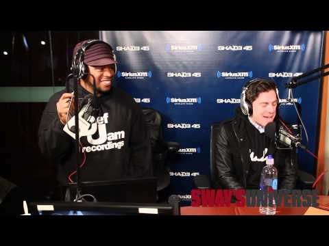 Hoodie Allen Freestyles over the 5 Fingers of Death