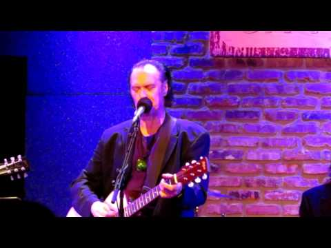 Dave Davies - Strangers - The City Winery, Chicago IL. Nov 18th 2013