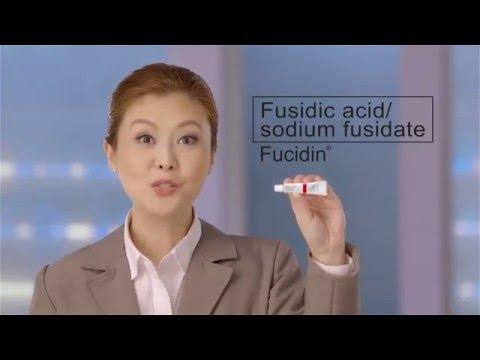 "Fucidin® ""Prison Break"" TVC 30s"