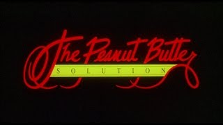 'The Peanut Butter Solution' - Canada Trailer HD