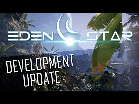 Eden Star - Reactive Foliage