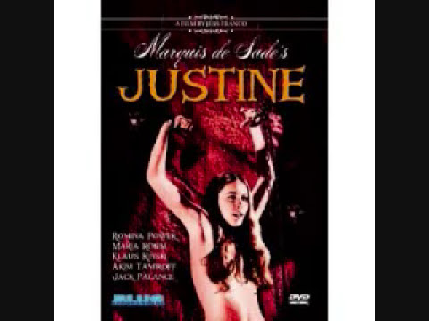 Justine By The Marquis De Sade