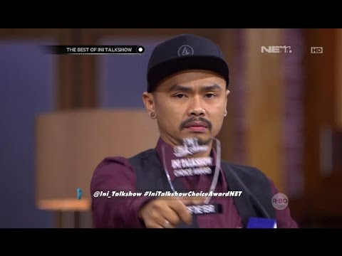 download lagu The Best Of Ini Talk Show - Wendi Gak Ku gratis
