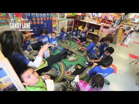 Sandy Lane Nursery School (Promo) | New Jersey Video Production
