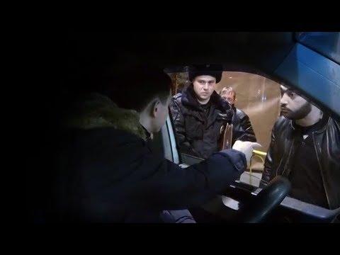 ЧОО Фараон запрещает вход блогеру Ширманову в ТРЦ Галерея Краснодар. Полиция бездействует
