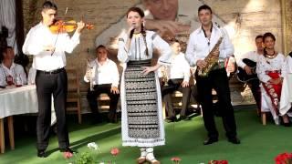 Dana Gruescu si Florin Ionas - Generalul - Ruga Banateana HD