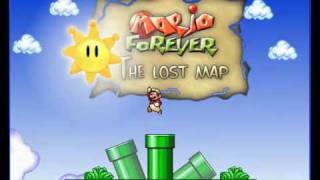 Mario Forever  Todos los secretos