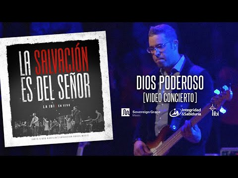 Sovereign Grace Music - Dios Poderoso