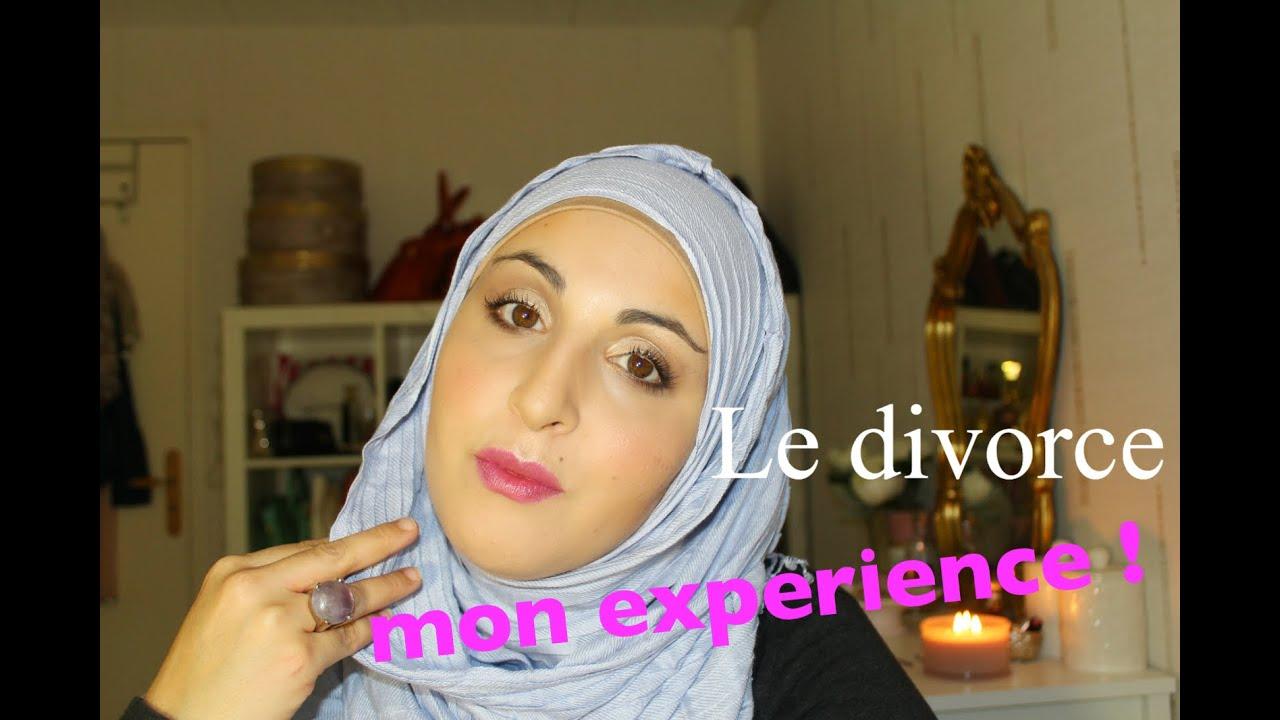 Rencontre femme musulmane divorcée