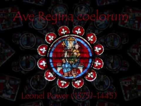 Leonel Power - Ave Regina