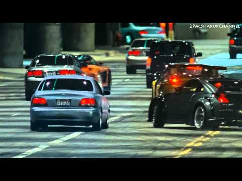 Grits - My Life Be Like/Ohh Ahh (Remix ft. 2Pac & Xzibit - Tokyo Drift video version)
