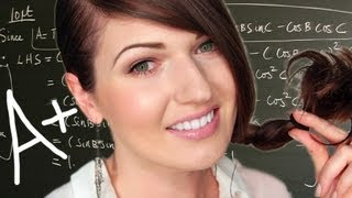 School College Makeup: Quick, Affordable, Easy!!