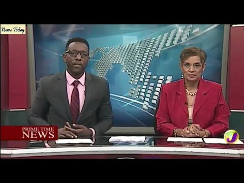 Jamaica News-Dec/13- St James Residents Chide Opposition Vote Against State Of Emergency-TVJ News thumbnail
