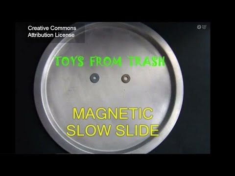 Magnetic Slow Slide I Nepali