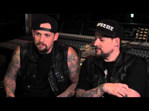 The Madden Brothers - Suddenly