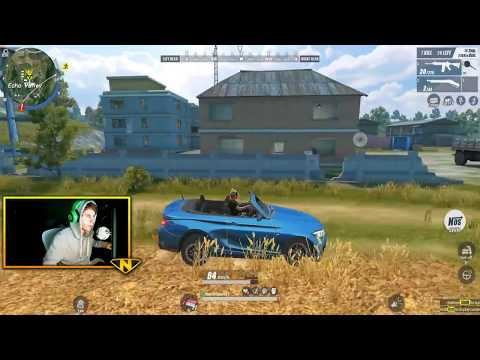 Clean 16 Frag Victory (Rules of Survival: Battle Royale) #1