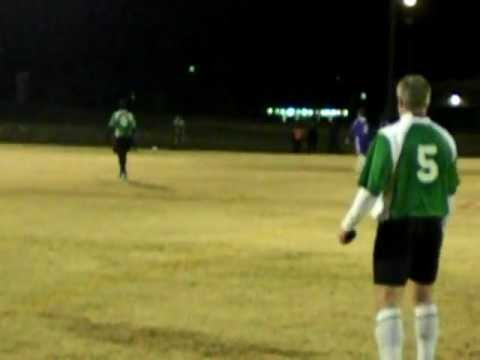 International Adult Soccer League Championship Match (Kosmos vs.