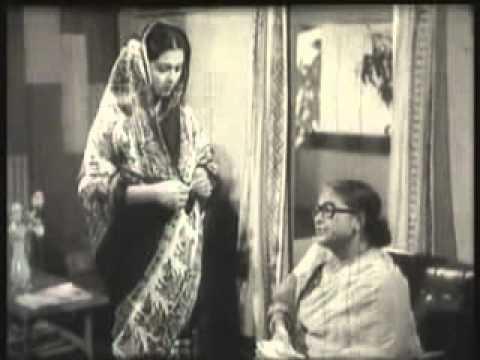 Rajanigandha - Bangla Movie Of Razzak & Shabana - Part 1.flv video