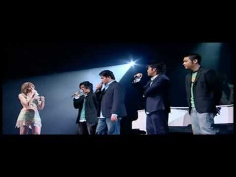 B5 - LIVE @ TATA YOUNG DHOOM DHOOM TOUR CONCERT IN BANGKOK