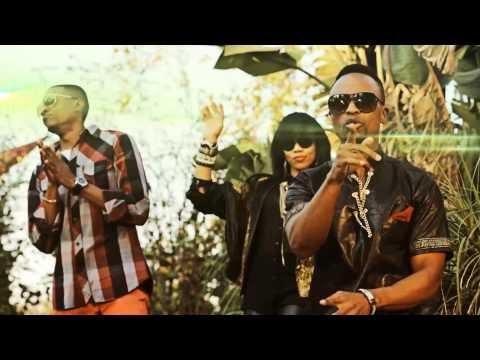 Martin Pk Ft Chris  You Dey Bless Official Video) video