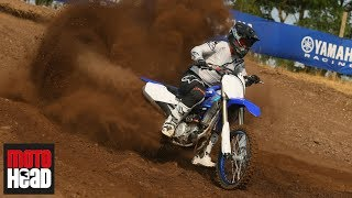 All-new 2020 Yamaha YZ450F ridden and rated