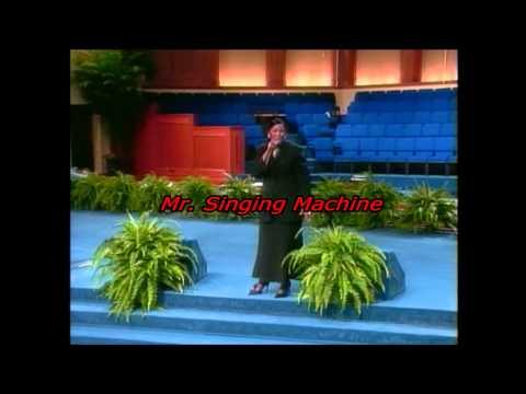 """Juanita Bynum - """"Operating in True Faith"""" 2006"""