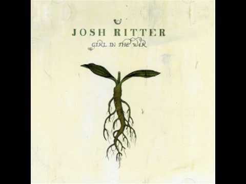 Josh Ritter - Blame It On The Tetons