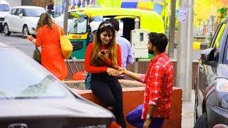 Play this video Tum Paracetamol Ho Kya Flirting Prank On Cute Girl  Somesh Brijwasi