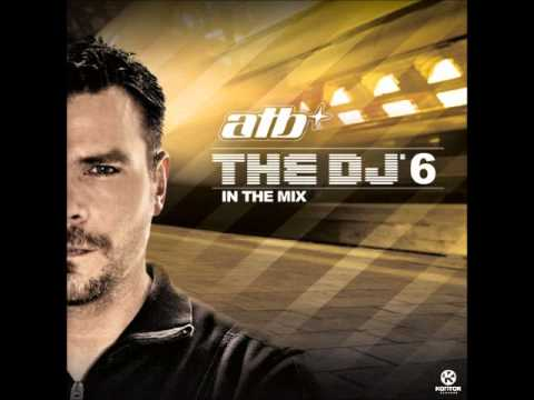 ATB - The DJ 6 In The Mix CD2 (Best Part)