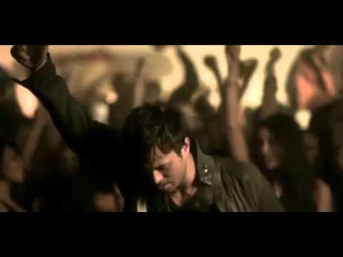 Enrique Iglesias Ft. Akon - One Day At A Time (official Music Video!) video