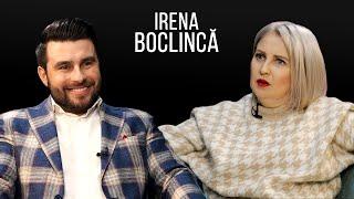 Irena Boclincă – invidia din teatre, motivul divorțului, viața după victoria la iUmor și onorarii
