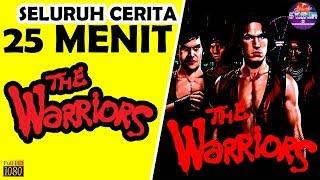 Seluruh Alur Cerita The Warriors Hanya 25 MENIT - Dan Kisah Sebelum Geng The Warriors Terbentuk