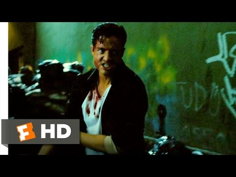 Journey to the End of the Night (1/10) Movie CLIP - Paul's Rampage (2006) HD