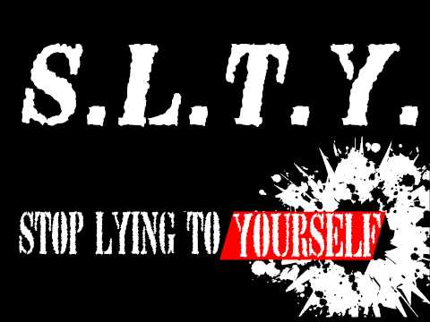 how to stop lying to yourself and others