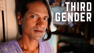 Inequality Within India's Third Gender Community