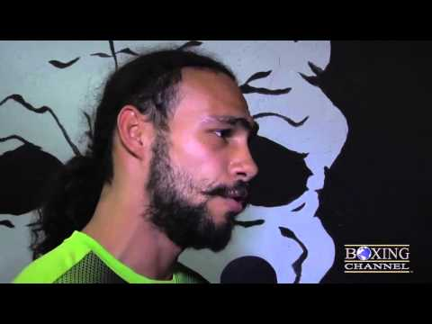 Keith Thurman says hed give Floyd Mayweather a hell of a fight Says he is WBA mandatory