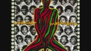 Watch A Tribe Called Quest God Lives Through video