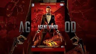 Agent Vinod - Agent Vinod