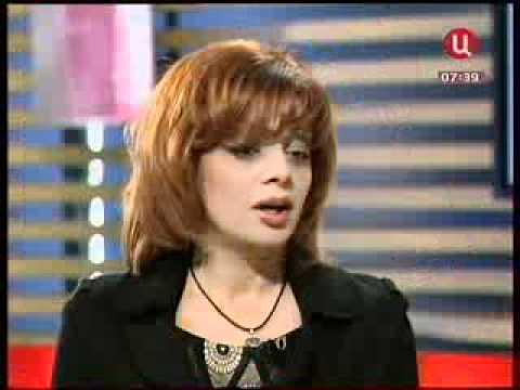 Анетта Орлова. Гражданский брак.