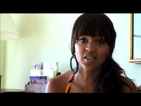 STAR Foundation: Meagan Good Video