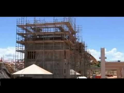 INFORME: OPORTUNIDADES LABORALES EN ESTADIOS DE BRASIL 2014 - INFORMA: ARMANDO GÓMEZ