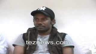 Tez News - Dance India Dance Star | Dharmesh Sir | Exclusive Interviews 02