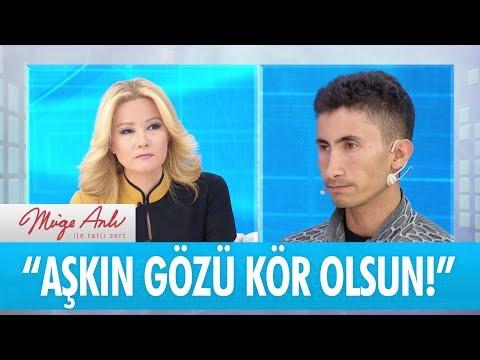 Meliha'yı kaçıran Enes Pak canlı yayında! - Müge Anlı İle Tatlı Sert 20 Şubat 2018