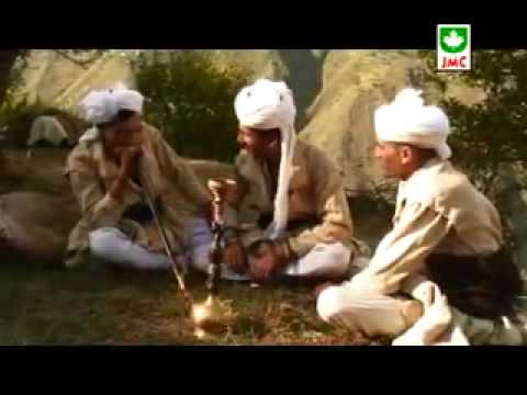 Himachali Gaddi Folk Song Sunil Rana 9418122120 Xvid video