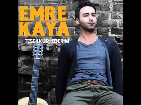 Emre Kaya - İlizyon - Şarkı Sözleri 2013 (Yeni)