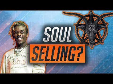 HOW DO RAPPERS REALLY SELL THEIR SOUL?