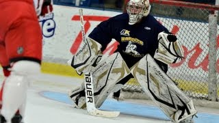 Bandits Goalie School - 2012 Pro Elite Camp Pictures