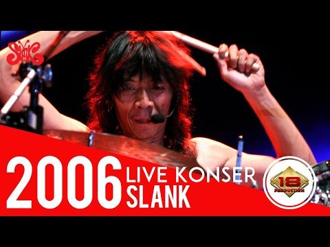 Sheila On Seven Feat. Slank - Sephia  (Live Konser Ancol 27 Desember 2006)