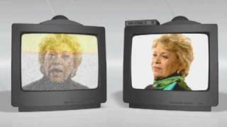 V-me TV y DIRECTV MAS - Digital Transition PSA